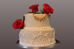 Cake Galaxy Hochzeit