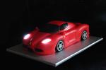 Torte Ferrari Enzo