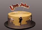 Skater Cake
