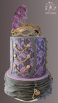 cake steampunk